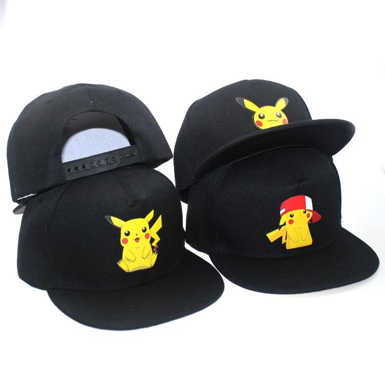 Casquette Baseball Pikachu | Pokémon 2
