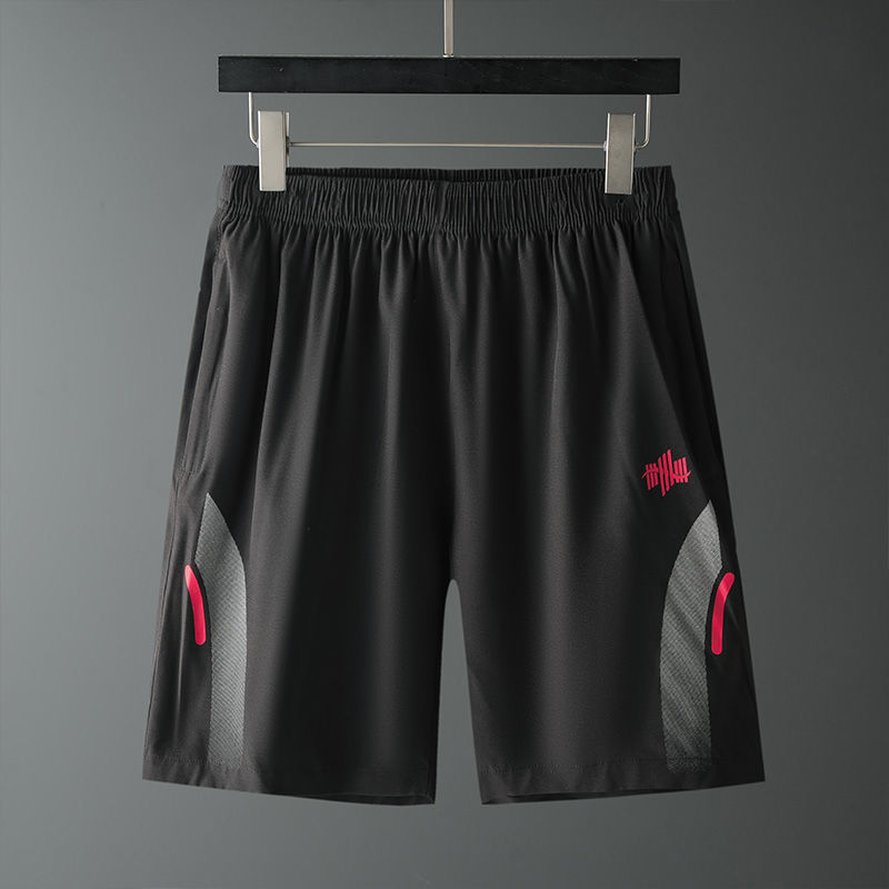 Summer Men Beach Sport Drawstring Fifth Pants Color Shorts withPocket 2020 Mens Sportswear Short Sweatpants Casual Shorts