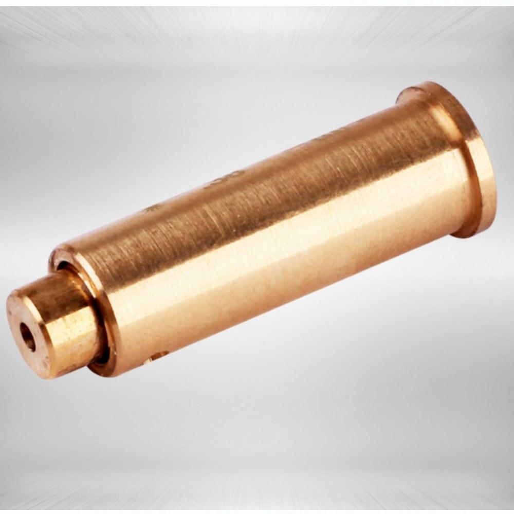 50 комплектов, красный лазерный патрон CAL.38, патрон для ружья