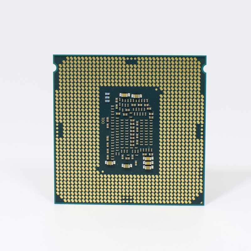 使用インテル® pentium® G4560 プロセッサ 3 メガバイトのキャッシュ 3.50 ghz LGA1151 デュアルコアのデスクトップ pc cpu