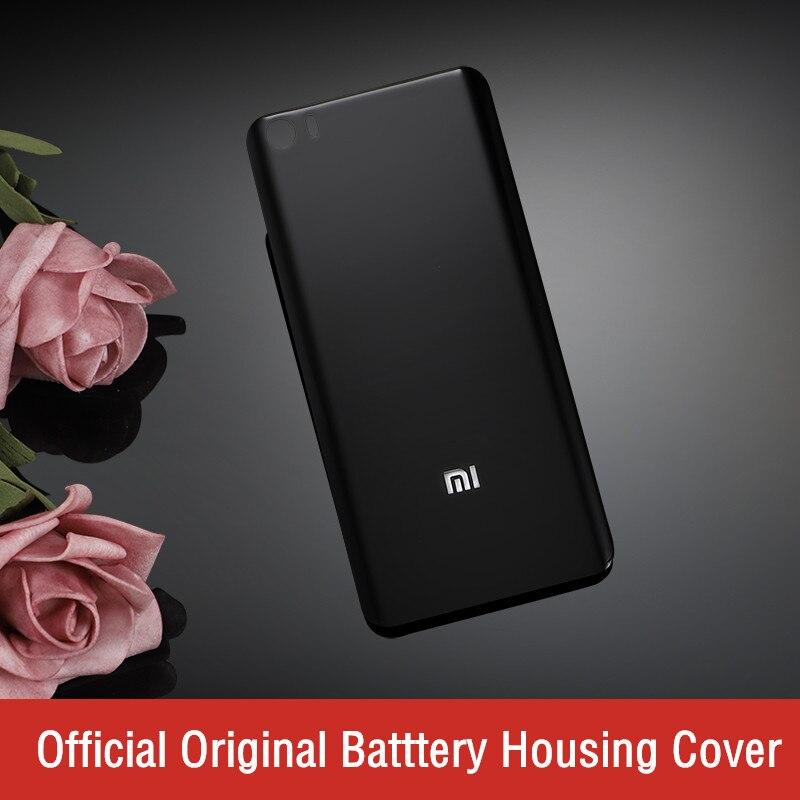 Оригинальная задняя крышка батарейного отсека для Xiaomi Mi 5, чехлы для телефонов XiaoMi Mi5, замена официальной задней крышки + инструмент
