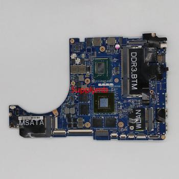 CN-0M0YWH 0M0YWH M0YWH QBL00 LA-7852P i7-3540M N13P-GS-A2 GPU HM77 for Dell XPS 15 L521X NoteBook PC Laptop Motherboard Tested cn 0nwym9 0nwym9 nwym9 w i7 4702hq cpu vaub0 la 9941p n14p gt a2 gpu for dell xps 9530 notebook pc laptop motherboard mainboard