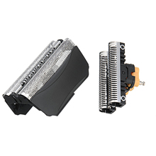 Для бритв Braun части фольга режущая головка кассеты 51B для электробритвы BRAUN WFS1 WFS2 530 550 590 ContourPro590CC