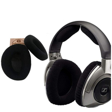 High Quality Replacement Earpads For Sennheiser RS160 RS170 RS175 RS180 RS185 RS195 Headphones Ear Pad Earmuff Ew#