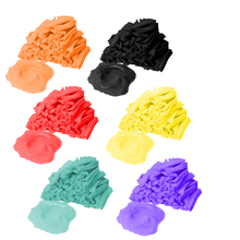 Disposable Cap Hat Head-Cover Hair-Protective-Catering Non-Woven Kitchen 100pcs Anti-Dust