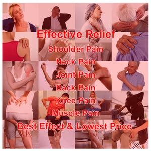 Image 5 - 80Pcs/10Bags cerotti medici cerotto antidolorifico per artrite al ginocchio articolare Patch per medicina cinese