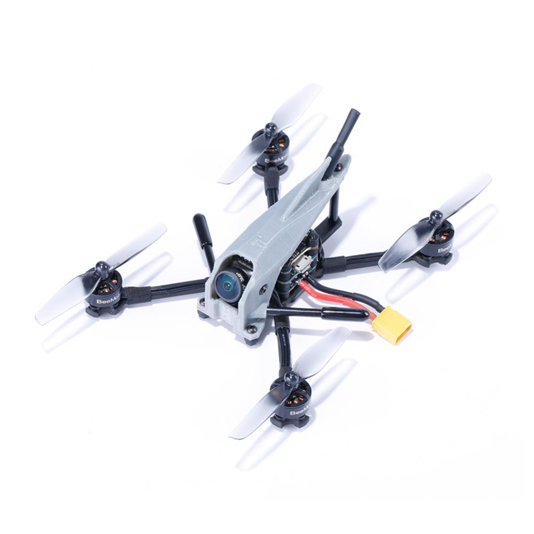 iFlight TurboBee 120RS 120mm 2S Micro FPV Drone BNF PNP with 2540 Propellers 1103 11000kV Brushless