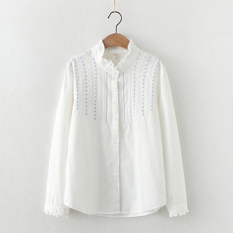 Купить женские блузки рубашки туника женские топы одежда с длинным