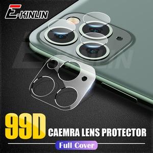 Image 1 - Pellicola protettiva per obiettivo della fotocamera per iPhone 12 11 Pro XS Max XR X SE Samsung Galaxy Note 20 10 S20 Ultra Plus 5G Pellicola in vetro temperato