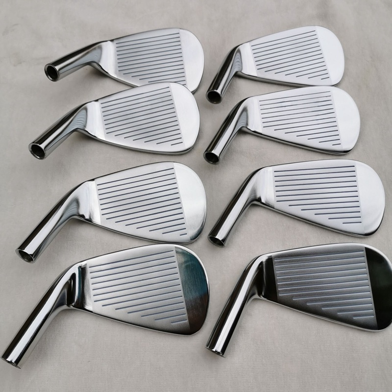 Golf Irons MB718 Golf Clubs 718 MB 3-9P 8Pcs FORGED With Shaft HeadCover