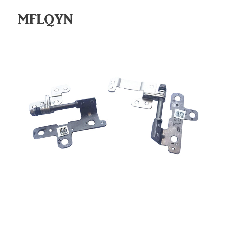 Laptop LCD Screen Hinges Bracket for DELL Vostro 3468 Series Sets Hinges Left /& Right