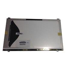 SANITER 15.6 LTN156AT19 501 LTN156AT19 001 تطبيق سامسونج NP300V5A 550P5C NP300E5A 15.6 بوصة شاشة الكمبيوتر المحمول