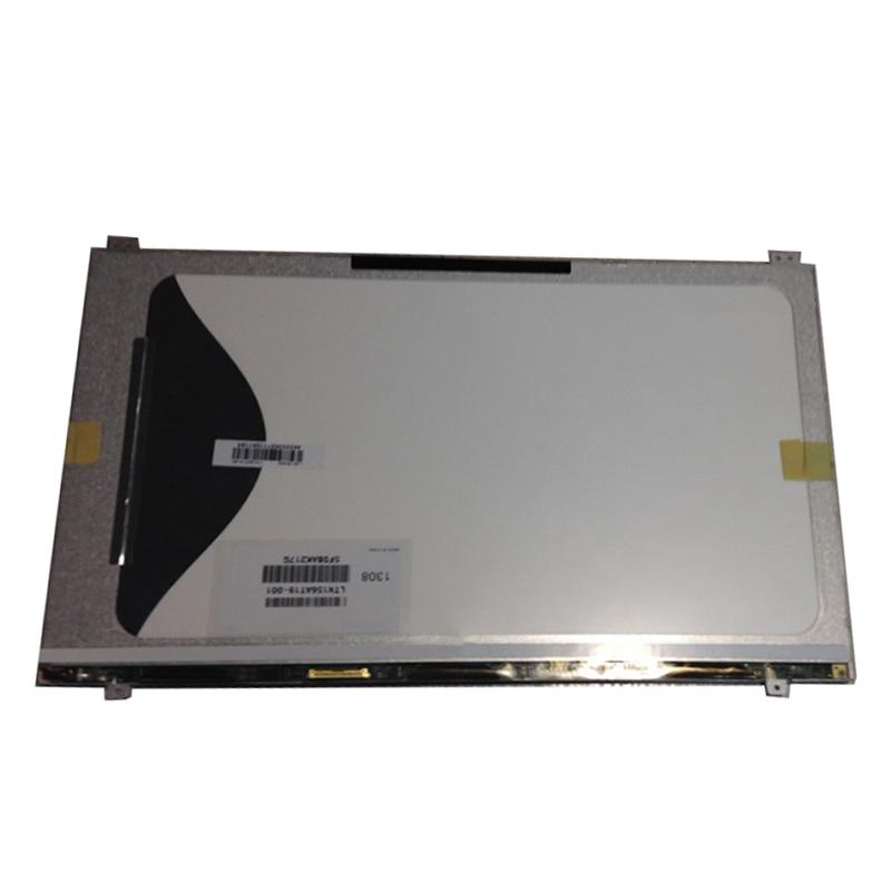SANITER 15.6 ''LTN156AT19-501 LTN156AT19-001 apply SAMSUNG NP300V5A 550P5C NP300E5A  15.6 inch laptop screen
