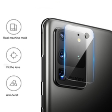 Tempered Glass Camera Lens Film for Samsung S20/ S20 Plus /S20 Ultra Mobile Phon