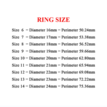 Novelty Stainless Steel Luminous Rings Stainless Steel Noctilucent Tabs Men Ring anillos mujer bague femme 1