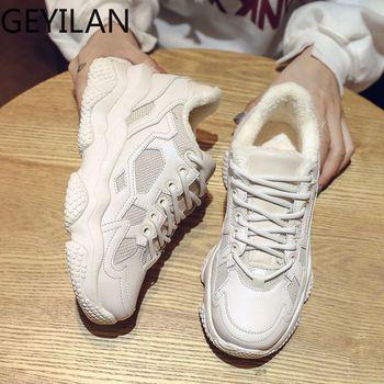 Womens Sneakers Shoes Fashion shoes Woman-shoes Women's Heels Platform Tennis Female Designer Summer Woman's Casual Thick U21-29