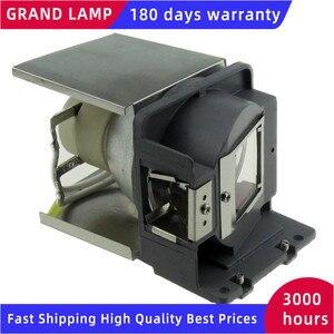 Image 2 - Kompatibel RLC 072 projektor lampe für VIEWSONIC PJD5123 PJD5133 PJD5223 PJD5233 PJD6653WS PJD5353 PJD6653W GLÜCKLICH BATE