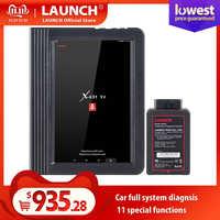Lancez X431 V Plus 10.1 outil de diagnostic automatique de Wifi/Bluetooth de pouce avec le Scanner gratuit de voiture de la mise à jour X431 V + de 2 ans