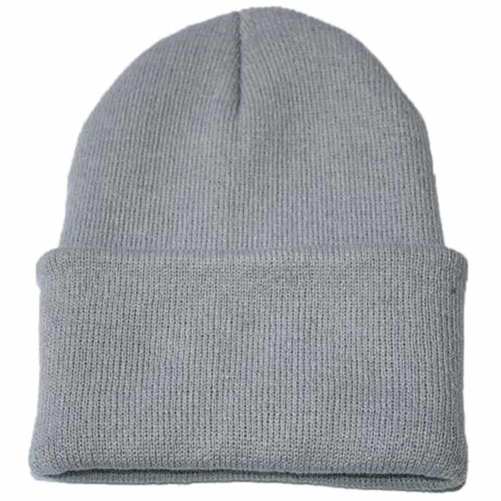 17 чистый цвет шапки для мужчин и женщин зимние теплые вязаные крючком уличная Лыжная шапочка хип хоп Skullies шапки