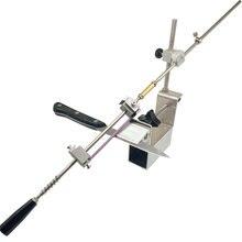 Точильный зажим для кухонных ножей kme шлифовальный станок 200