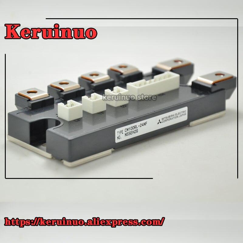 Nouveau MODULE IGBT CM100RL-24NF en STOCK