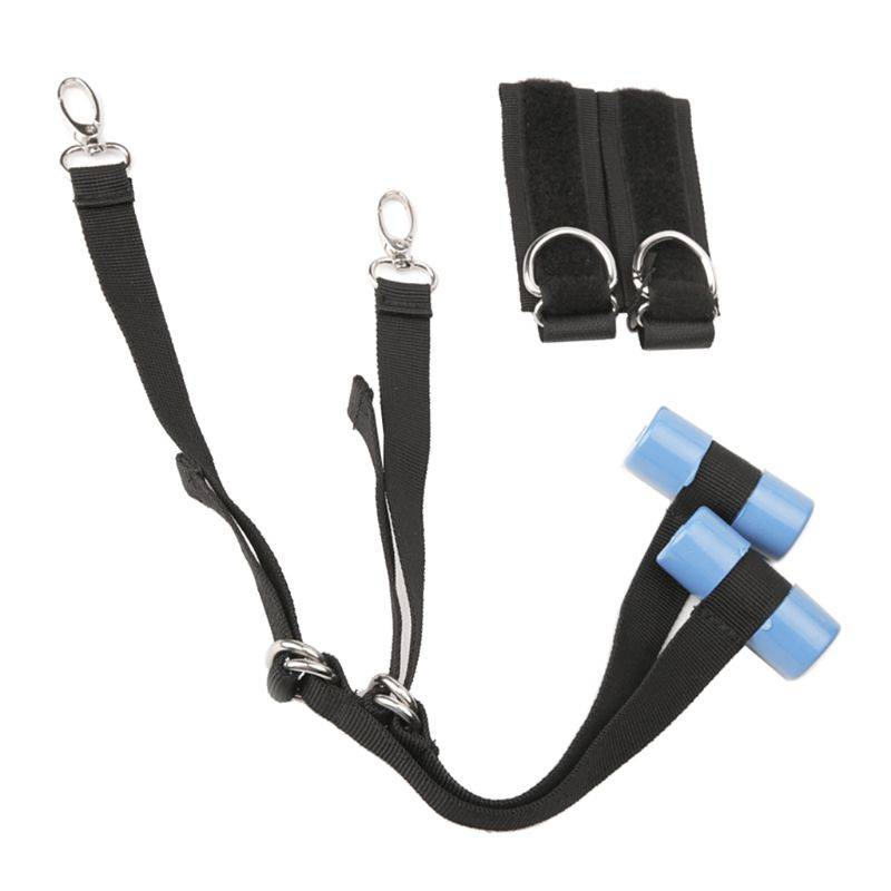 2 Set Sex Swing Chair Hanging Position Enhancer Furniture Restraints Bandage Handcuff Yoga Love Aid in Bondage Gear from Beauty Health