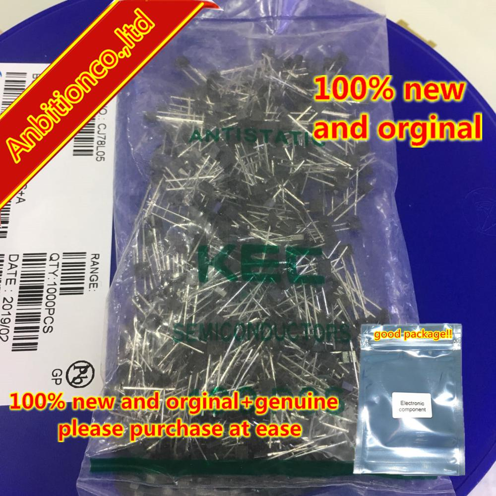 20pcs  100% New And Orginal  KDV251M SVC251 V251 VARIABLE CAPACITANCE DIODE SILICON EPITAXIAL PLANAR DIODE(VCO FOR CB,C/in Stock
