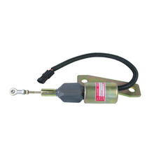 цена на 24v fuel stop solenoid 3991625 stop solenoid for diesel engine parts