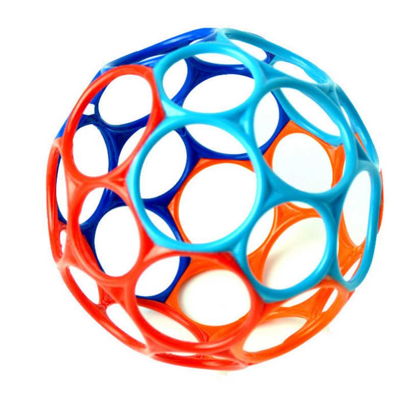 Zabawki grzechotki dla dzieci zabawki edukacyjne dla dzieci chwytanie otworów piłki dla noworodka łóżeczka wózek miękkie bezpieczeństwo dzwonki ręczne Baby Speelgoed