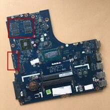 ZZZNAYQ для Lenovo Ideapad B50-70 материнская плата для ноутбука ZIWB2/ZIWB3/ZIWE1 LA-B091P материнская плата с ЦП хорошо работает