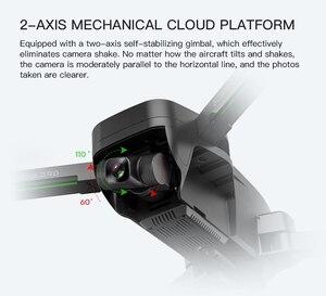 Image 2 - SG906 Pro Drone GPS 4K HD 2 Trục Chống Ổn Định Gimbal Camera 5G WIFI Không Chổi Than thẻ SD Phi Tiêu Chuyên Nghiệp RC