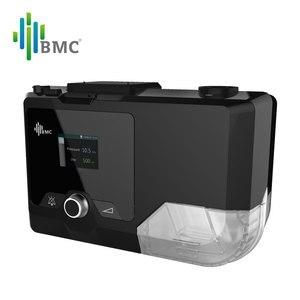 Image 3 - BMC חדש כניסות CPAP מכונת G2S C20/A20 Homeuse רפואי ציוד עבור שינה נחירות ונשימה עם NM4 מסכה ואדים
