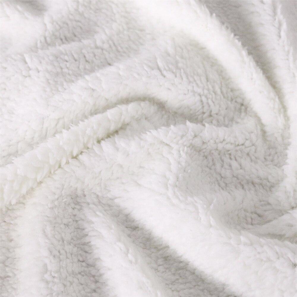 Купить одеяло с 3d рисунком из мультфильма шерпа японское аниме одеяло