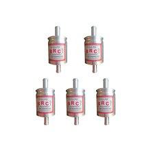 12 Mm 5 Pcs Cng/Lpg Gas Filter