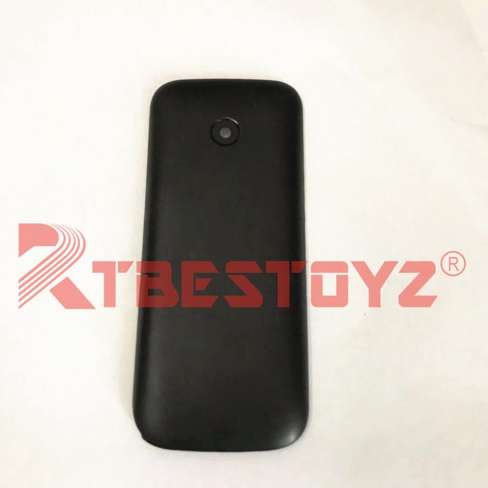 Original Back Housing For Philips E160  Mobile Battery Cover For Xenium E160 Phone Cellphone