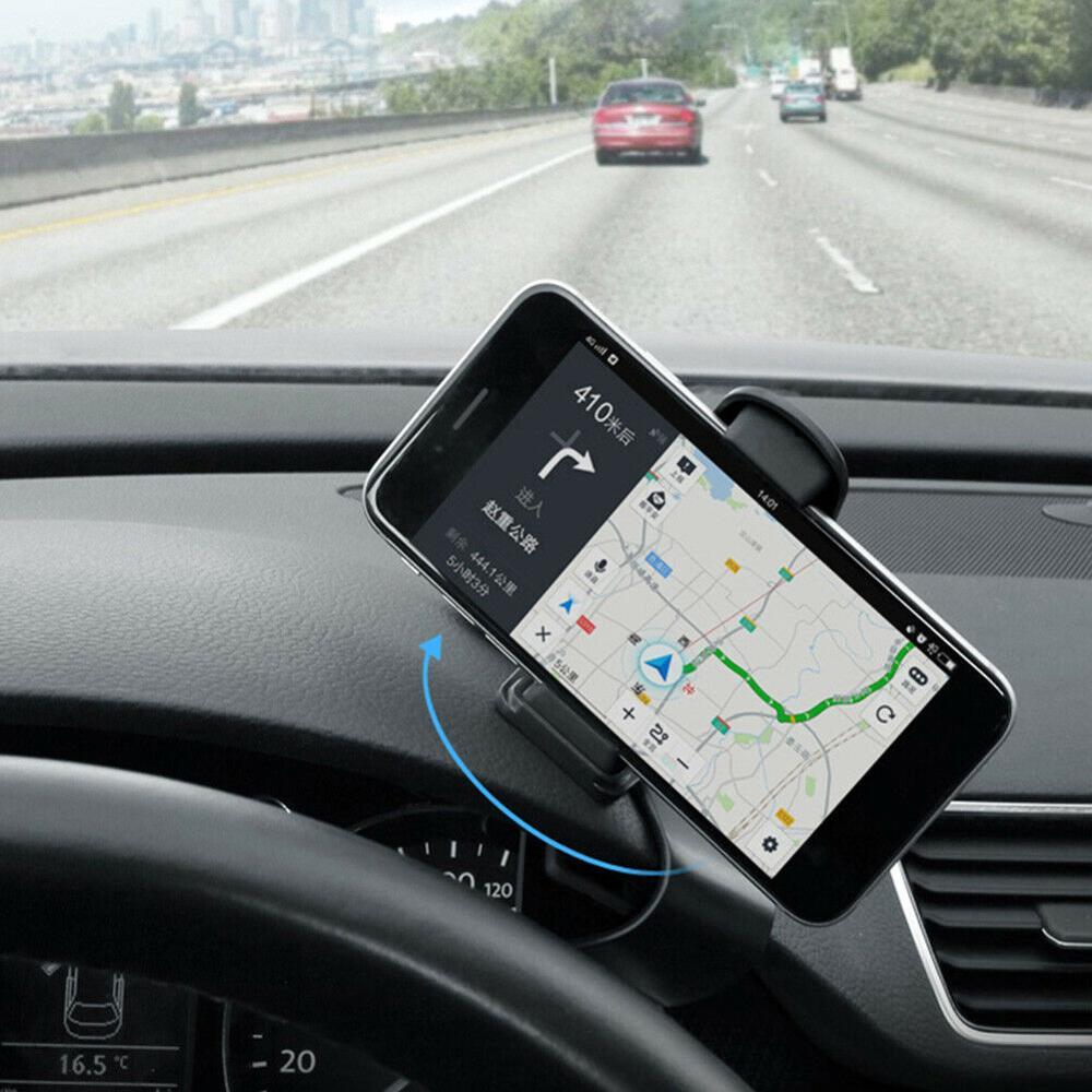 CAR CLIP PHONE HOLDER 1