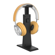 1Pc נייד משחקים עבור PS5 אוזניות מחזיק אוזניות להראות מדף ראש רכוב וו תצוגת מדף אוזניות סוגר