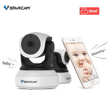 Vstarcam C7824WIP IP המצלמה Wifi אבטחת CCTV מעקב וידאו בייבי מוניטור IR ראיית לילה Hd EYE4 Sd כרטיס P2P ONVIF