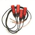 Автомобильный интерьер оборудование Red Door Панель Предупреждение светильник и кабель в машине и не отжимать жгут для A3 S3 A4 B8 S4 A5 A6 C7 S6 A7 A8 S8 Q3 Q5 ...