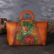 Aeclvr оригинальные сумки из натуральной кожи женские роскошные