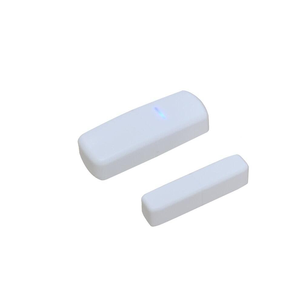 pir detector movimento contato da porta sensor aberto flash sirene 04