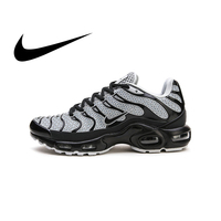 Original Nike Air Max Plus Tn plus Men's Breathable Running Shoes Sports Sneakers Trainers outdoor shoes