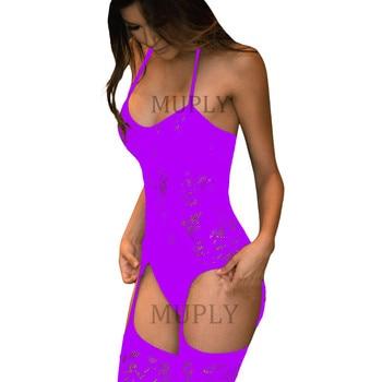 Sexy εσώρουχο Erotic Baby Dolls Γυναικεία Εσώρουχα Ρούχα MSOW