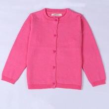 Детский вязаный кардиган; Свитер; Одежда для маленьких детей;