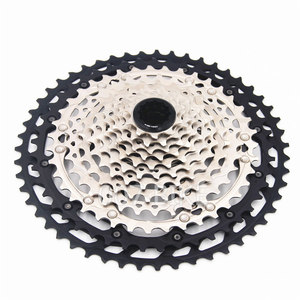 Image 3 - SHIMANO DEORE XT CS M8100 Cassette Sprocke M8100 Freewheel Cogs Mountain Bike MTB 12 Speed 10 45T 10 51T M8100 Cassette Sprocket