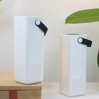 KBAYBO HEPA Air Purifier Filter Ion Generator Allergen Pollen Dust Pest Dander Smoke PM2.5 Eliminator Air Fresh Cleaner цена 2017