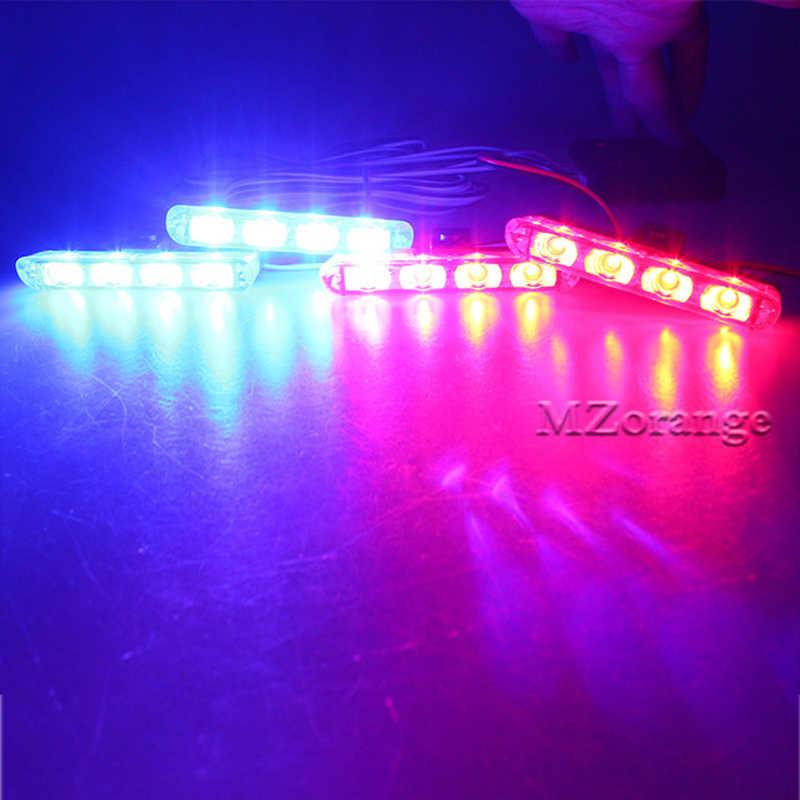 Lampu Strobo Flasher Buy One Auto Flash Lampu Polisi Stroboskop Buy One Flash Ke Dalam Mobil Led Lampu Polisi Polisi Flasher Mobil cahaya