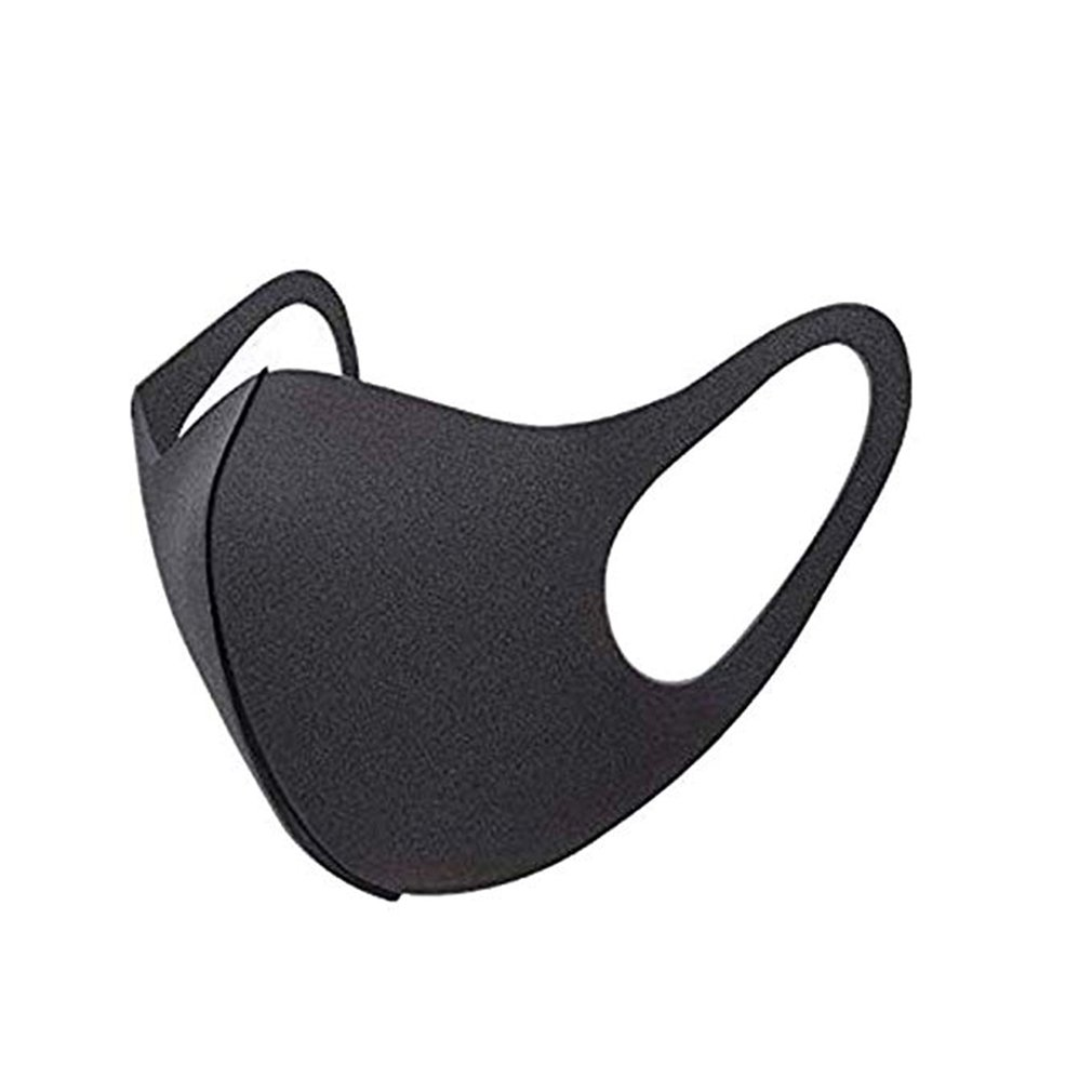 Star Sponge Mask Safe Anti-Spit Mask Warm Dust-Proof Anti-Smoke Breathable And Washable For Men And Women
