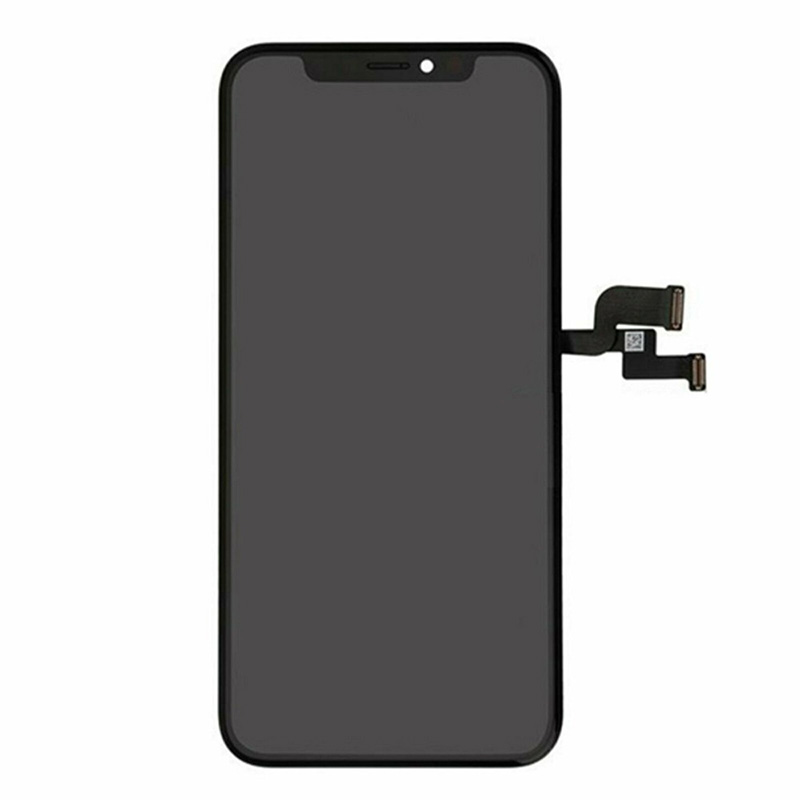 Image 2 - Replacement LCD Display Screen For iPhone XR XsMax Lcd Touch Screen Panel Display Digitizer Assembly with Tools For iPhoneX Xs-in Mobile Phone LCD Screens from Cellphones & Telecommunications