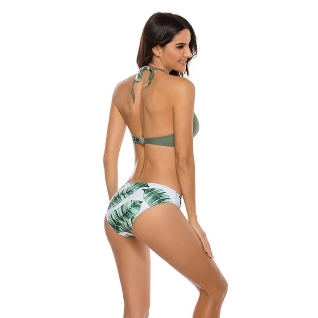 Fashion Printed Bikini 6